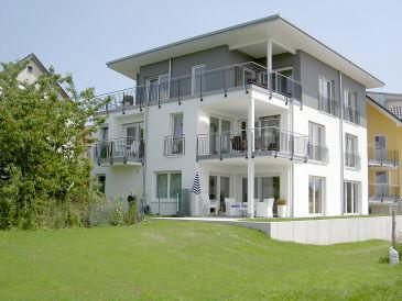 Holiday apartment Dinkelbach