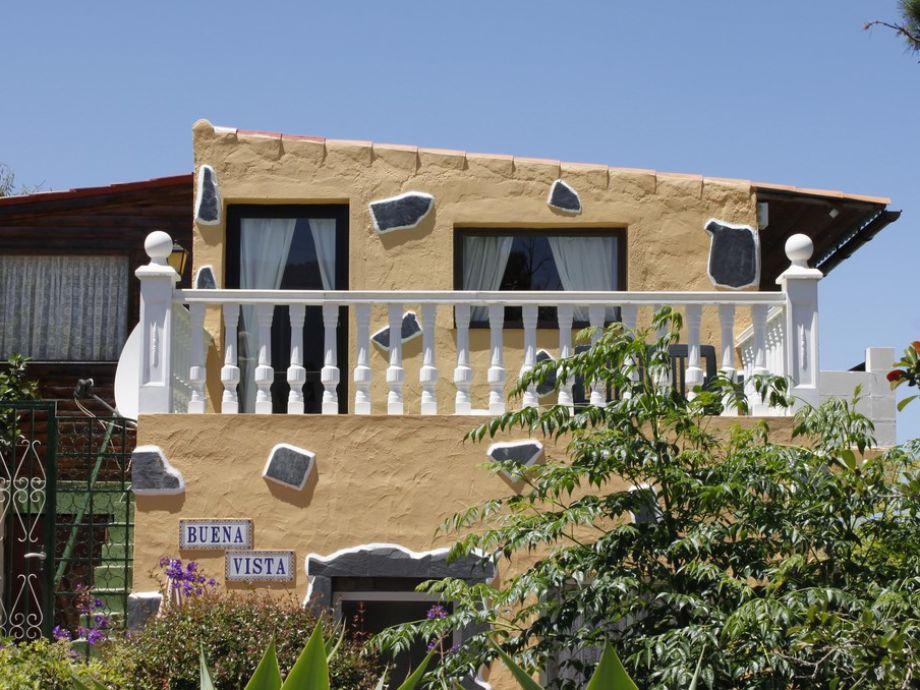 Casa Buena Vista