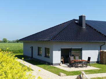 Ferienwohnung im Haus Kranichfeld