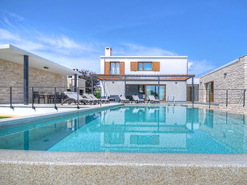 Villa Terra Bianca