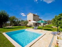 Villa Villa Cristina