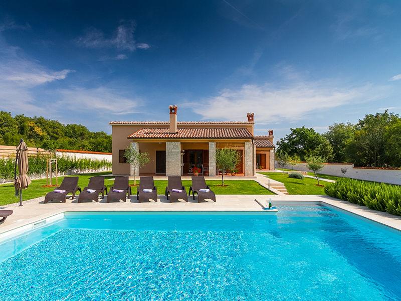 Villa Tina Barban