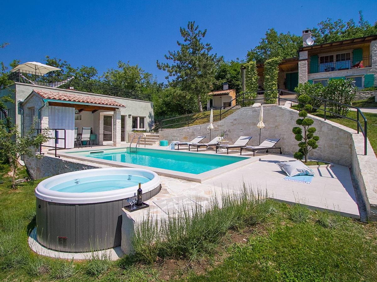 Villa Pican Kroatien