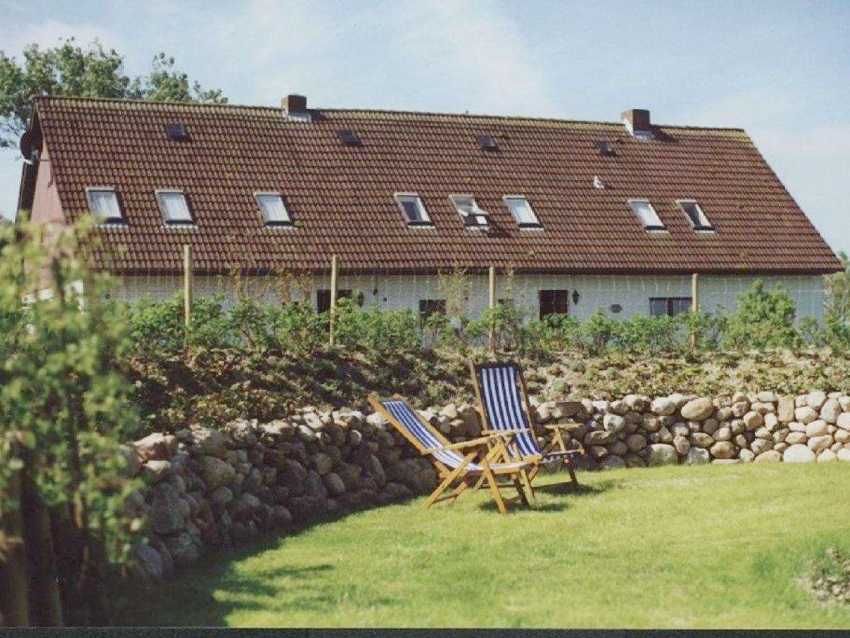 Ferienwohnung 3 Achtern Diek Halbinsel Eiderstedt Firma