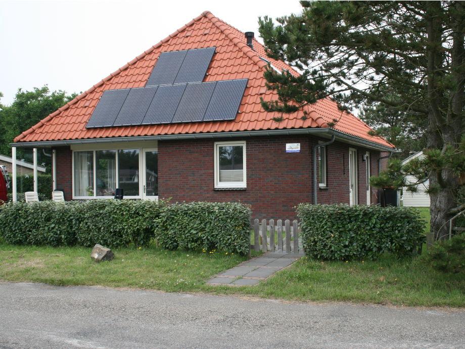 Ferienhaus Prévinaireweg 25