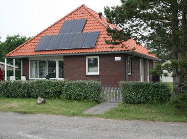 Holiday house Prévinareweg 25