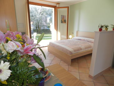 Ferienwohnung Studio Residence Allegra