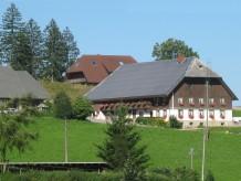 Ferienwohnung Höllental auf dem Biohof Michelthomilishof