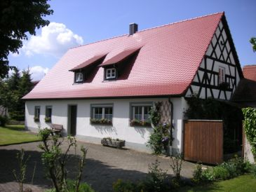 Ferienhaus Brombachsee