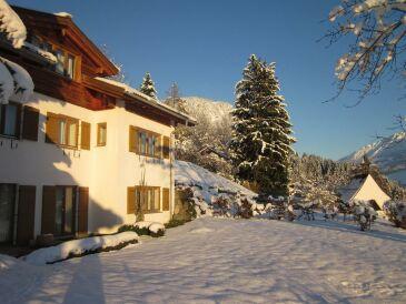 Ferienwohnung Imberger Horn - Im Haus Valentins Bergblick