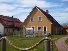 Knapp vorm Kap, Ferienhaus B