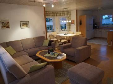 Ferienwohnung 1 im Haus Lerchenfeld
