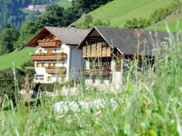 Ferienwohnung Hauserhof