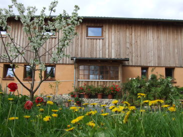Holiday house Solgaard