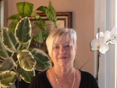 Ihr Gastgeber Doris Wellnitz