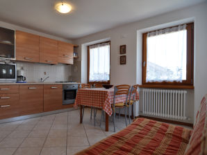Holiday apartment Appartamenti Lory