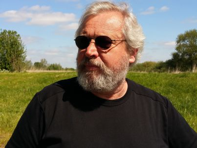 Ihr Gastgeber Norbert Sobing