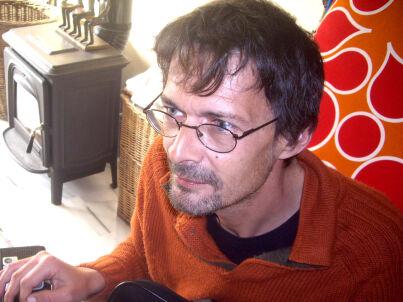 Ihr Gastgeber Oliver Samsinger