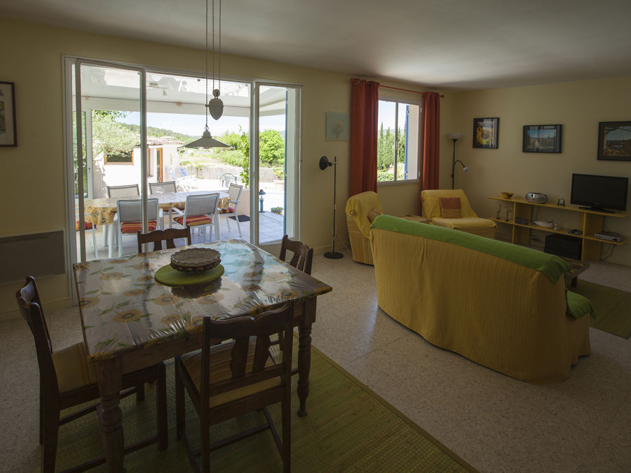 Holiday House La Grenouille Var Provence Mrs Ineke
