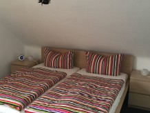 Holiday apartment Apartment Waldesrand