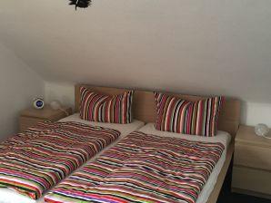 Holiday apartment Apartment Waldesrand