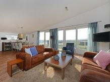 Ferienwohnung Penthouse aan zee in Het Strandleven 4 Personen