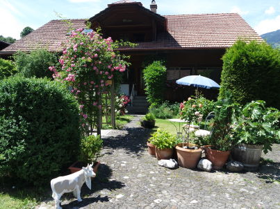 paul & annas guesthouse