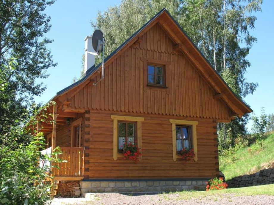 Berghütte Roubenka Alžbeta