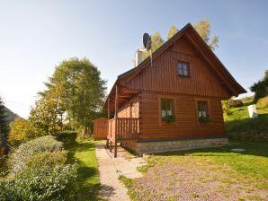 Berghütte Alžbeta