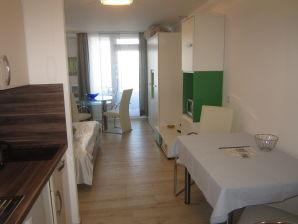 Ferienwohnung 9 - direkter Meerblick - Seeseite - Haus Seeblick