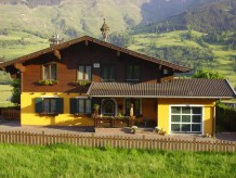 Ferienwohnung Haus Scharrer