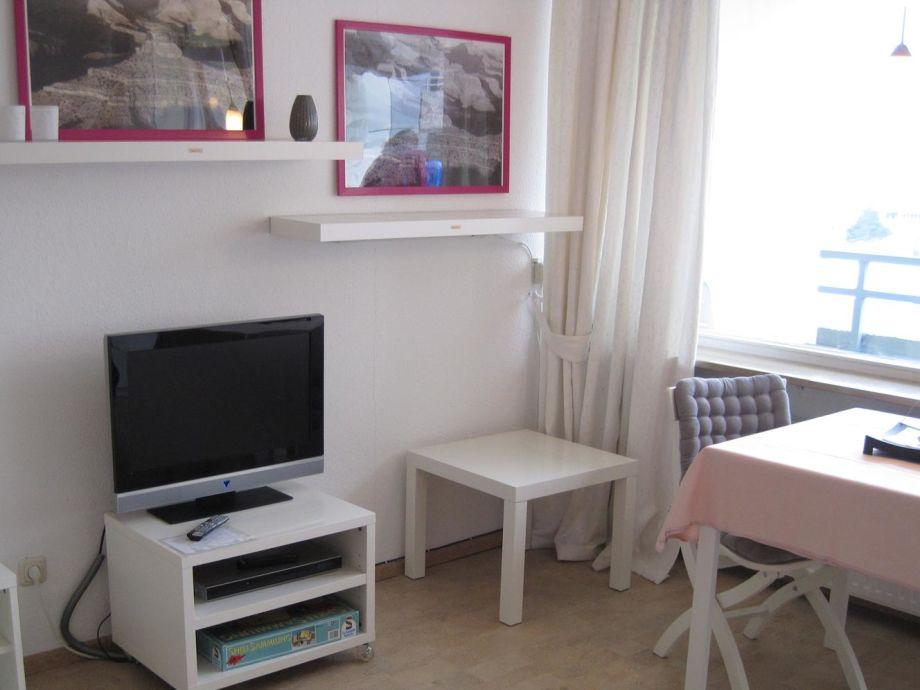 ferienwohnung 55 meerblick s dbalkon haus seeblick. Black Bedroom Furniture Sets. Home Design Ideas