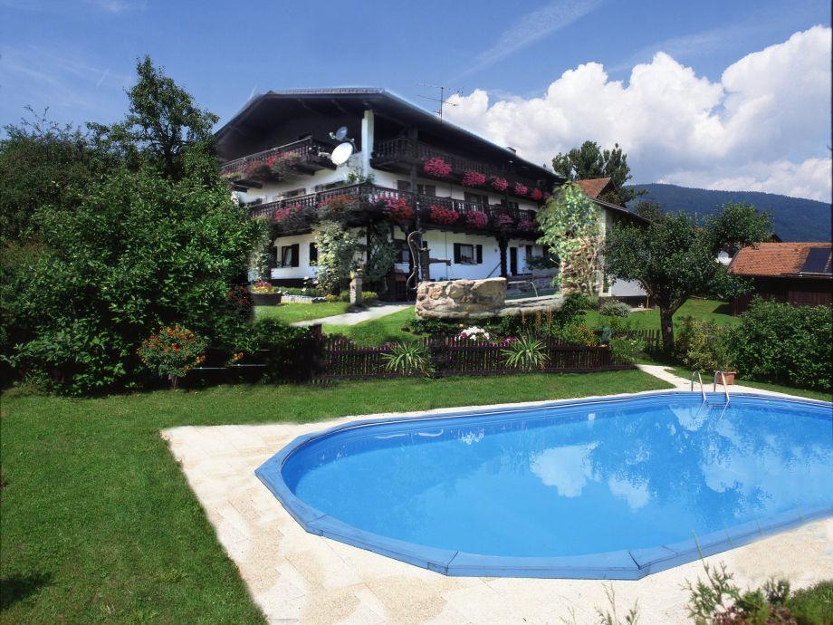 Unser Haus mit vielen Sommermöglichkeiten
