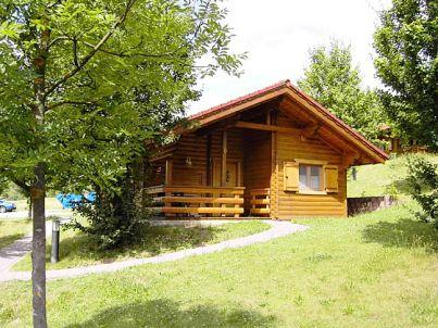 Holzblockhaus in Stamsried, Bayerischer Wald