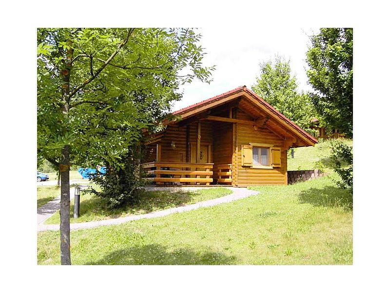 Ferienhaus Holzblockhaus in Stamsried, Bayerischer Wald