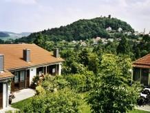 Ferienhaus im Feriendorf Falkenstein im Bay. Wald