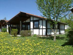 Ferienhaus im Feriendorf Öfingen im Südschwarzwald