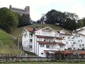 Ferienwohnung unter der Burg in Sonthofen, Allgäu