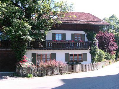 in Lechbruck-Prem bei Füssen, Allgäu