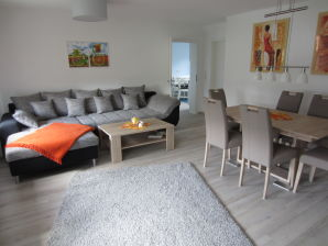 Holiday apartment Bienwald 2