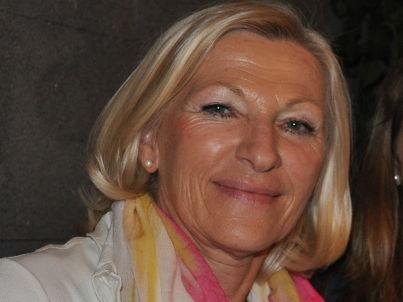 Ihr Gastgeber Monika Wuchner