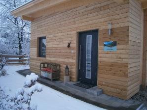 Ferienhaus Bergzauber