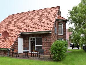 Ferienhaus Haus Friesendiek I