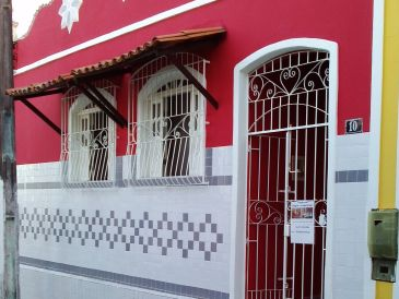 Ferienhaus Casa Itaparica