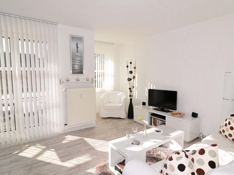 Ferienwohnung White Lounge