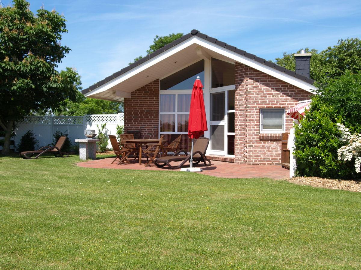 Ferienhaus im Apfelgarten, Ostsee-Insel Fehmarn in ...