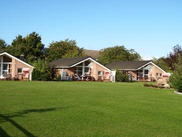 Ferienhaus im Apfelgarten