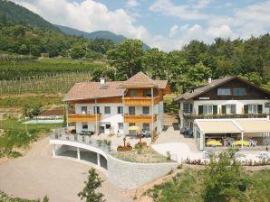 Ferienwohnung Residence Liesy (Haupthaus)