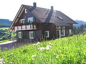 """Ferienwohnung """"Sattelei"""" auf dem """"Labbronnerhof"""""""