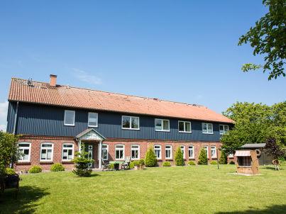 Zweiraum - Apartment, Ostseeurlaub im Dorf